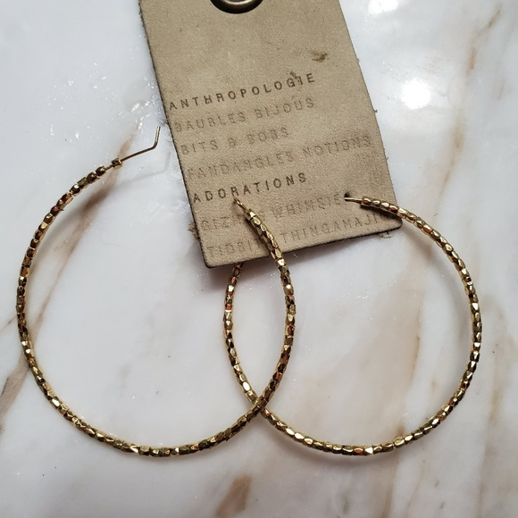 Anthropologie Jewelry - Anthropologie earrings